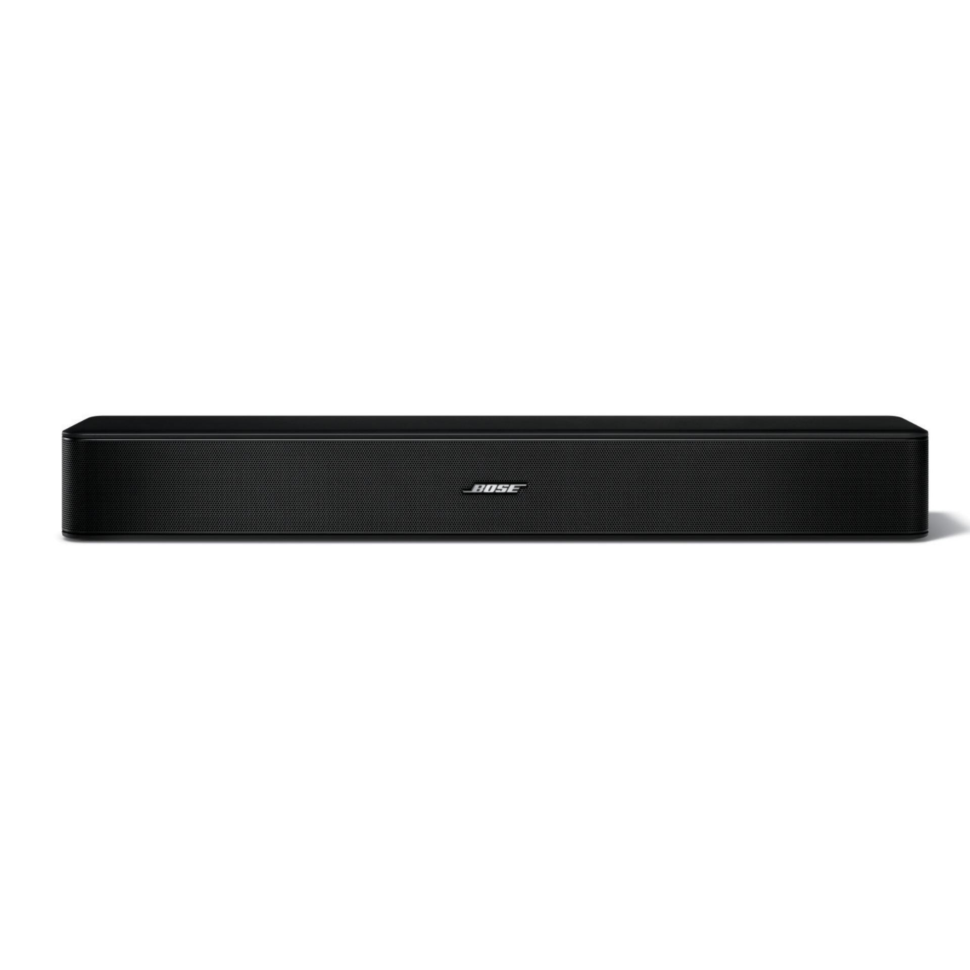 Sale Bose Solo 5 Tv Sound System On Singapore