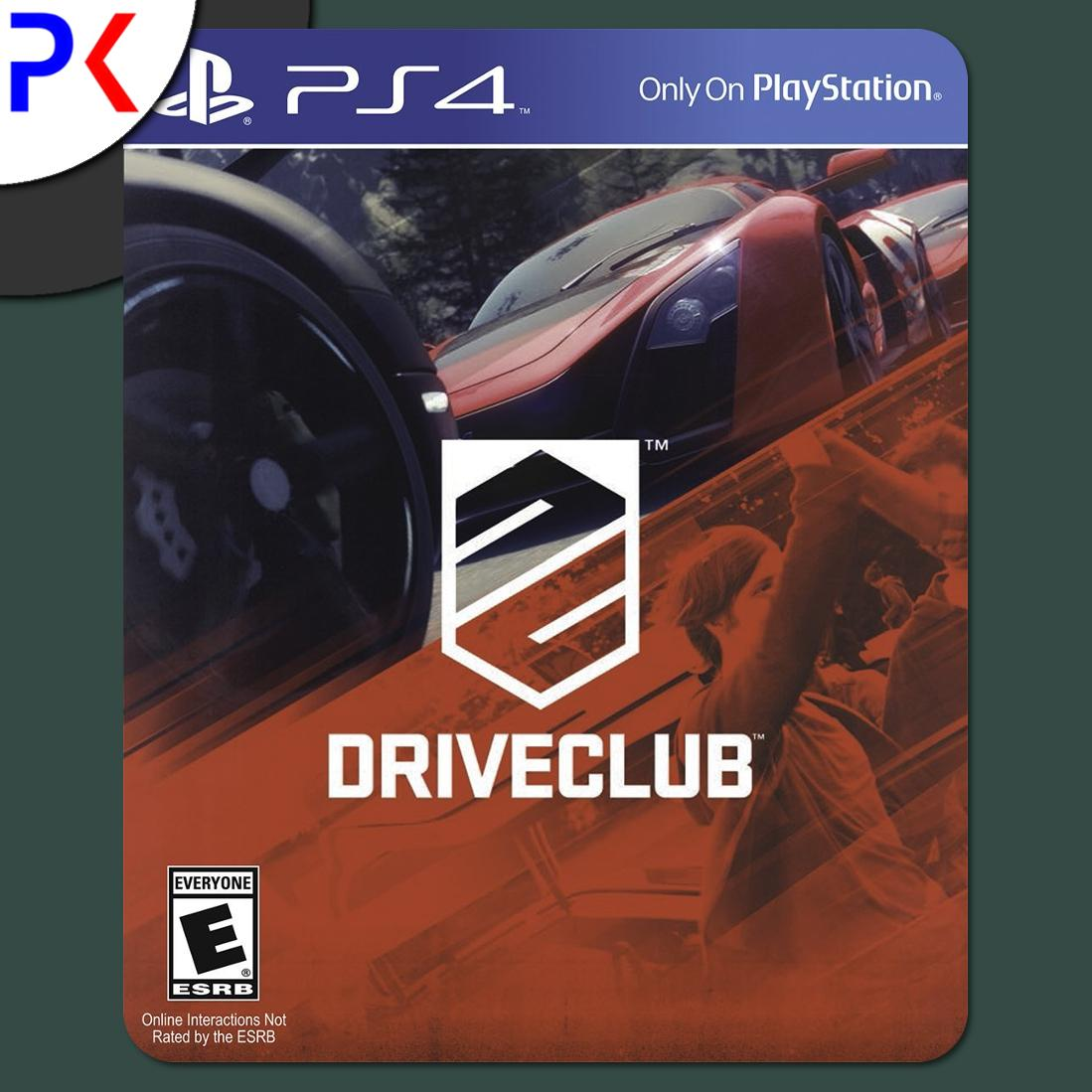 Ps4 Driveclub R2 Lowest Price