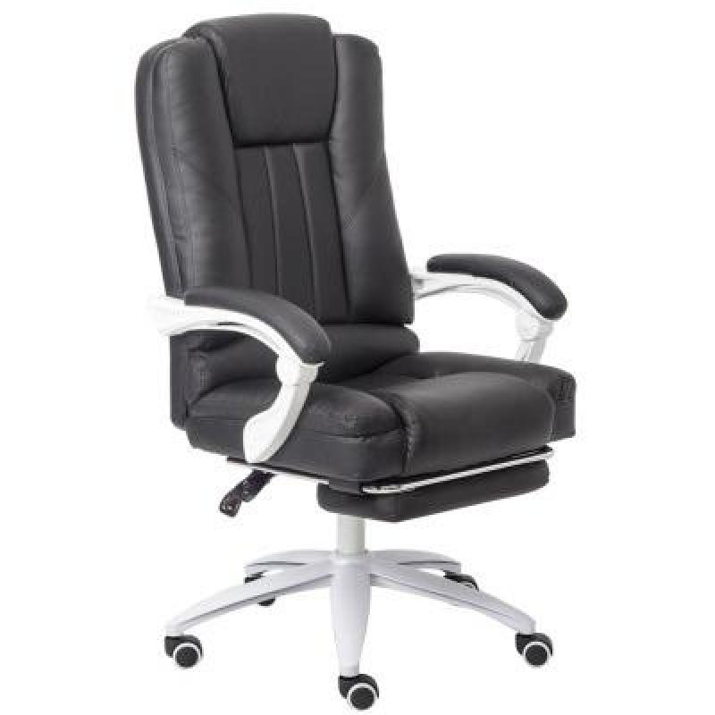 Office Chair / Computer Chair / Gaming Chair - BC02 with FootRest Singapore