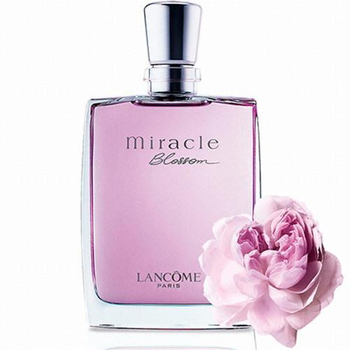 Buy Lancome Miracle Blossom L Eau De Parfum 100Ml Lancome Cheap