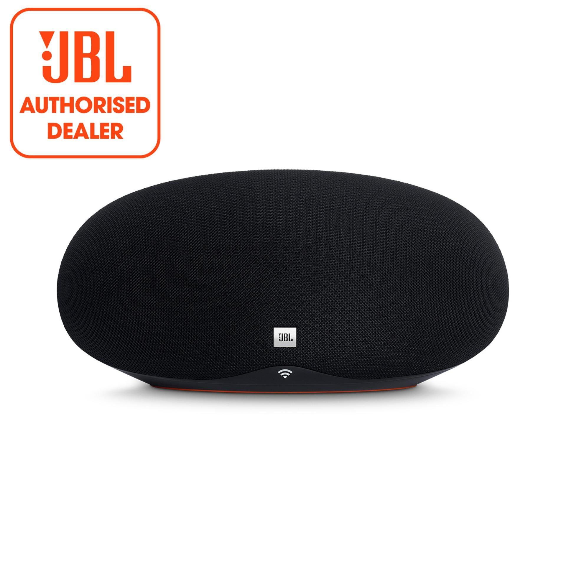 Buy Jbl Playlist Wireless Speaker With Chromecast Built In Cheap On Singapore