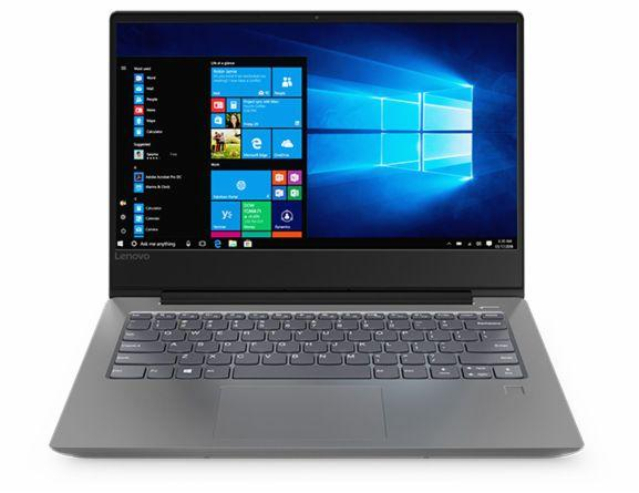 Lenovo IdeaPad 720s i7-8550 Windows 10 Home 16GB DDR4 RAM + 512GB PCIe NVMe SSD NVIDIA GeForce GTX1050Ti  DDR5 4GB 15.6 FHD