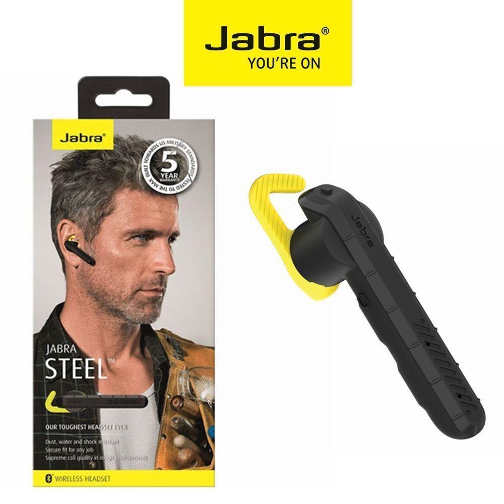 Jabra Steel Wireless Headset On Line