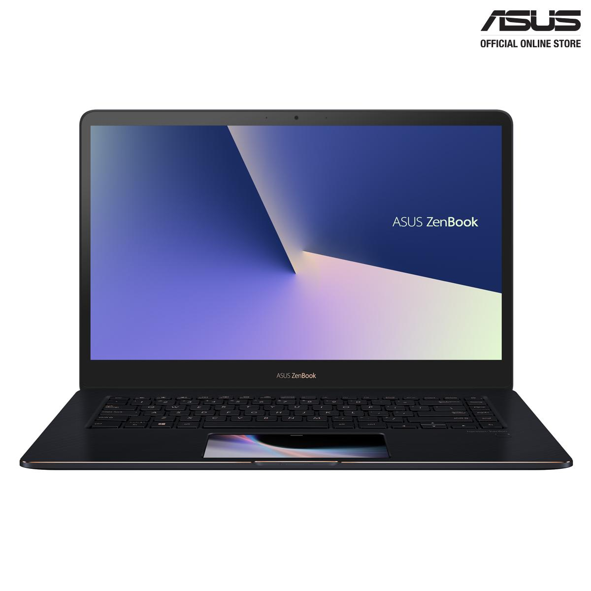 [Pre Order] ASUS Zenbook Pro 15 UX580GE-E2032T (Deep Dive Blue) – Delivery from 11 July
