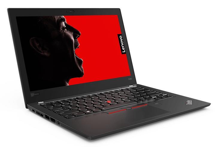 Lenovo Thinkpad x280 12.5 Intel Core i5 8GB RAM 256GB SSD