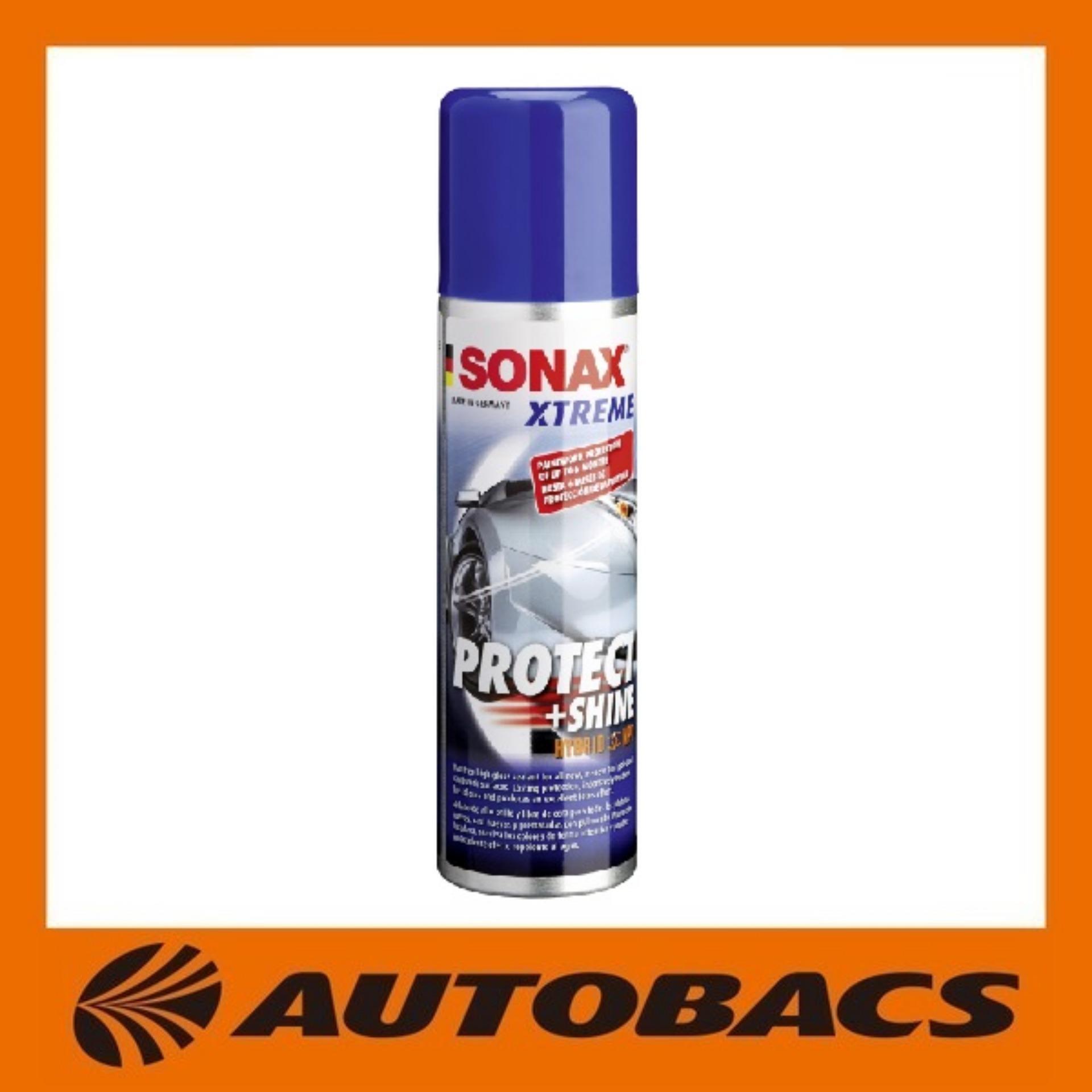 Price Sonax Xtreme Protect Shine Sonax