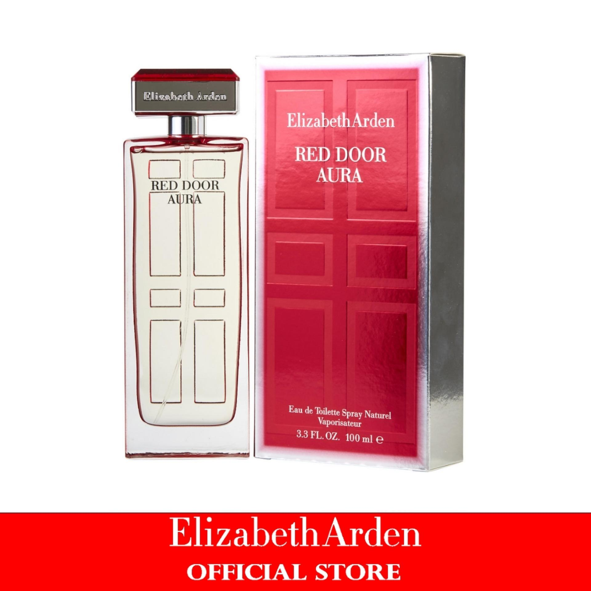 Retail Elizabeth Arden Red Door Aura Eau De Parfum Spray 1 Oz L