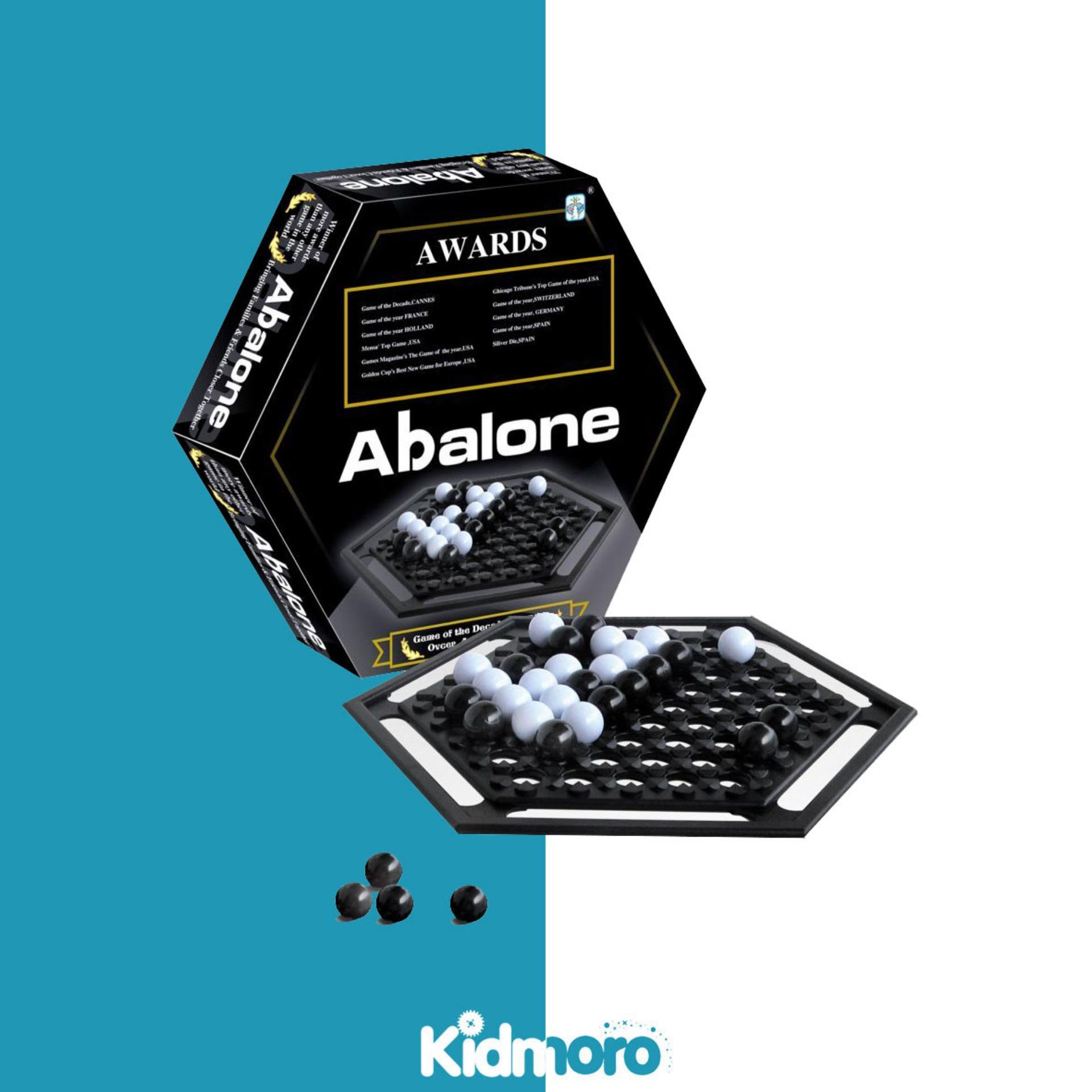 Great Deal Abalone Game Chess Game