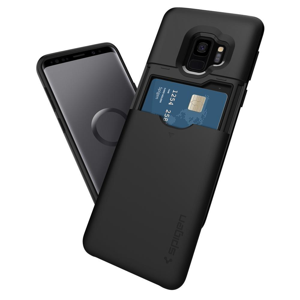 Buy Galaxy S9 Case Slim Armor Cs Cheap Singapore