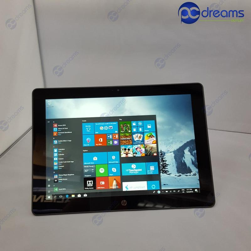 MOTHERS DAY SPECIAL! HP PRO X2 612 G2 (X4C19AV) i5-7Y54/4GB/128GBSSD [Factory Refreshed]