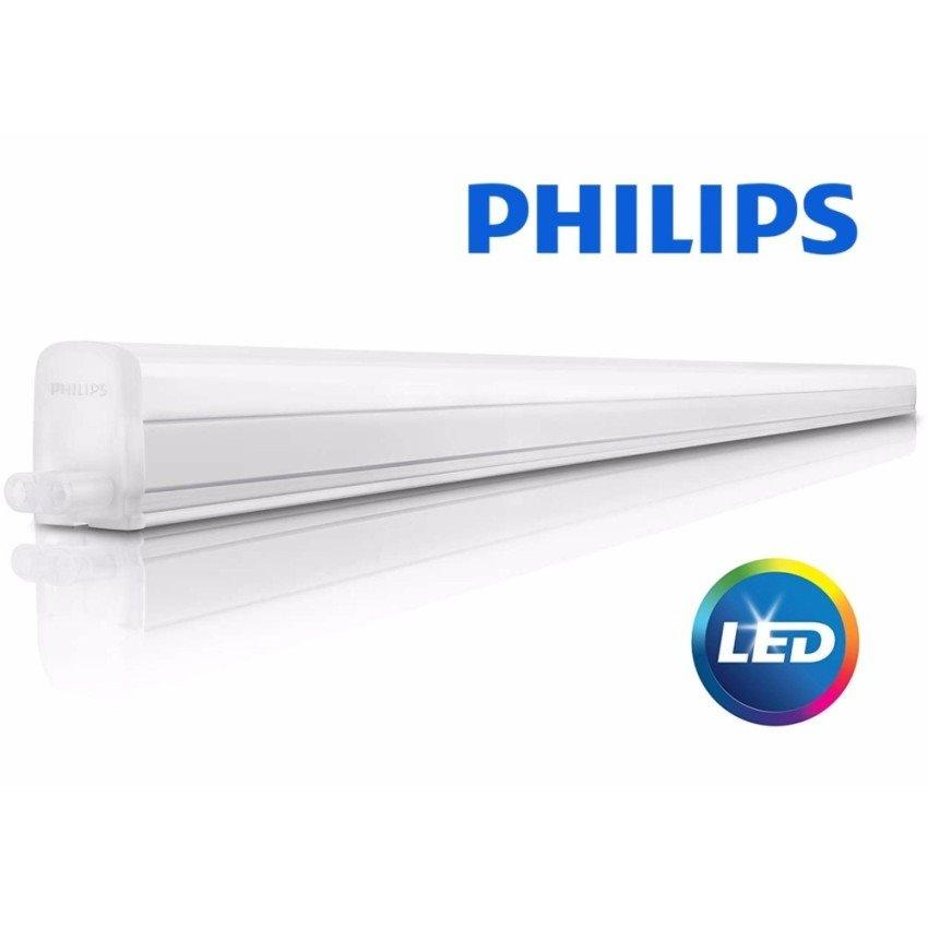 Philips 31085 Trunkable Linea Led Batten Wall Light Cove Light 90Cm 9W 750Lm 6500K Cool Daylight White Light For Sale