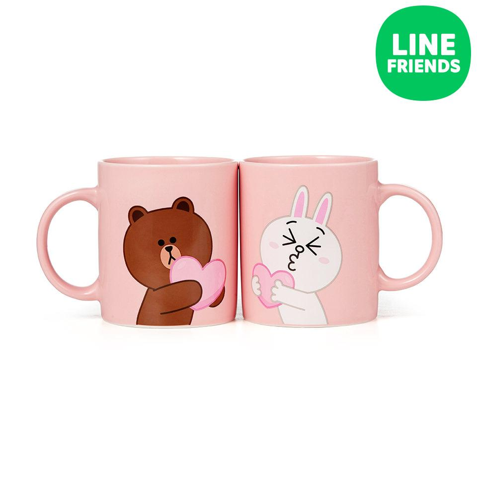 Best Mug Set 300Ml 2P