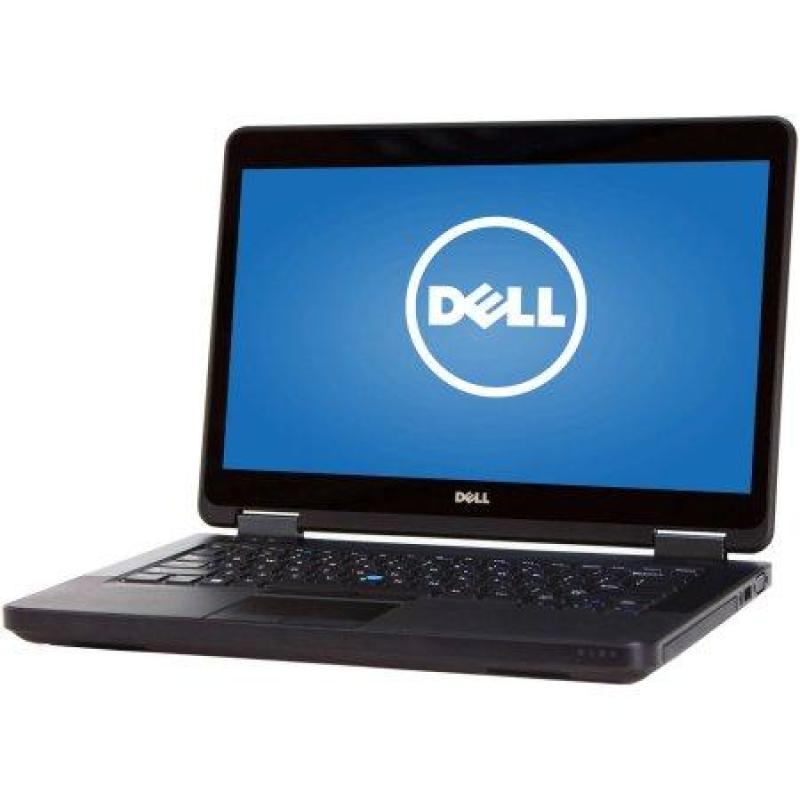 (Refurbished) Dell Latitude E5440 - 14 - Core i5 4300U - 8 GB RAM - 256 GB SSD Windows 7 Pro 64Bit