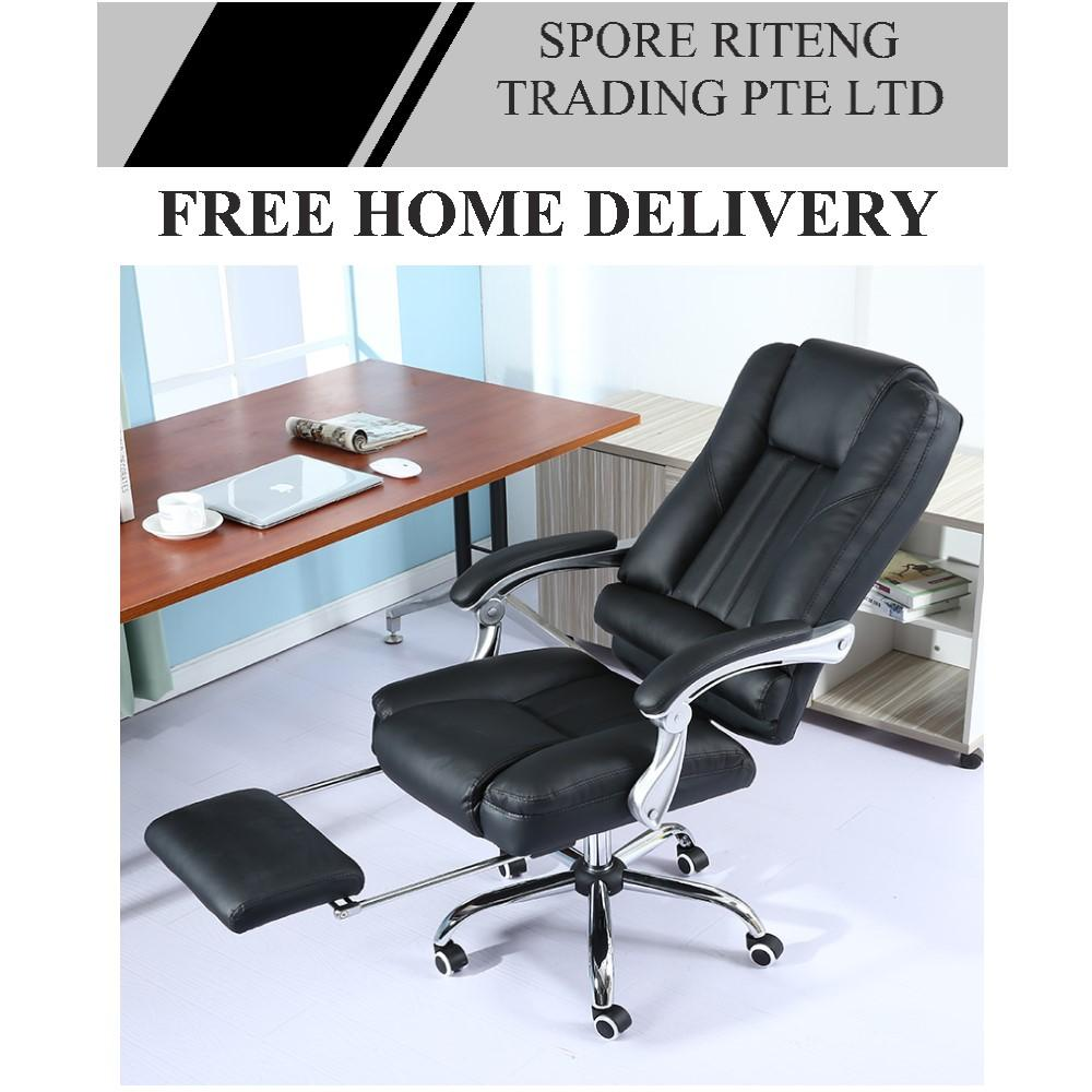 Professional Computer Chair / Office Chair -BC02 Singapore
