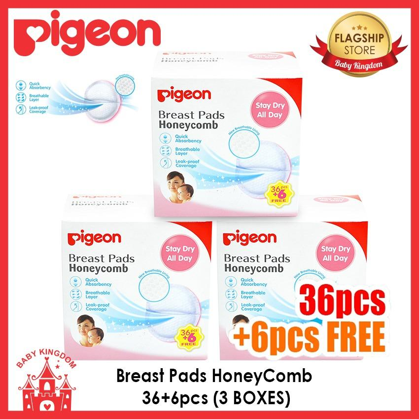 Who Sells The Cheapest Pigeon Breast Pads Honeycomb 36Pcs 6Pcs 3 Boxes Online