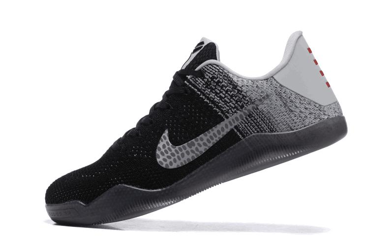 sports shoes be115 8fcbd italy nike kobe bryant 11 xi flyknit elite low bhm beethoven mens basketball  and running shoes