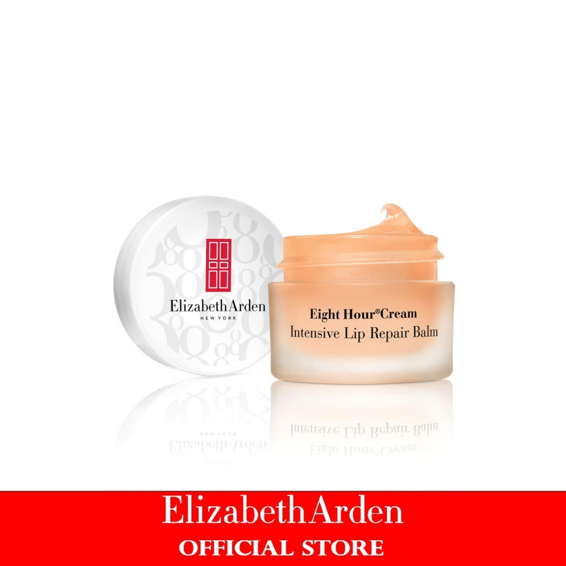 Sale Elizabeth Arden Eight Hour Cream Lip Treatment Intensive Lip Repair Balm Singapore