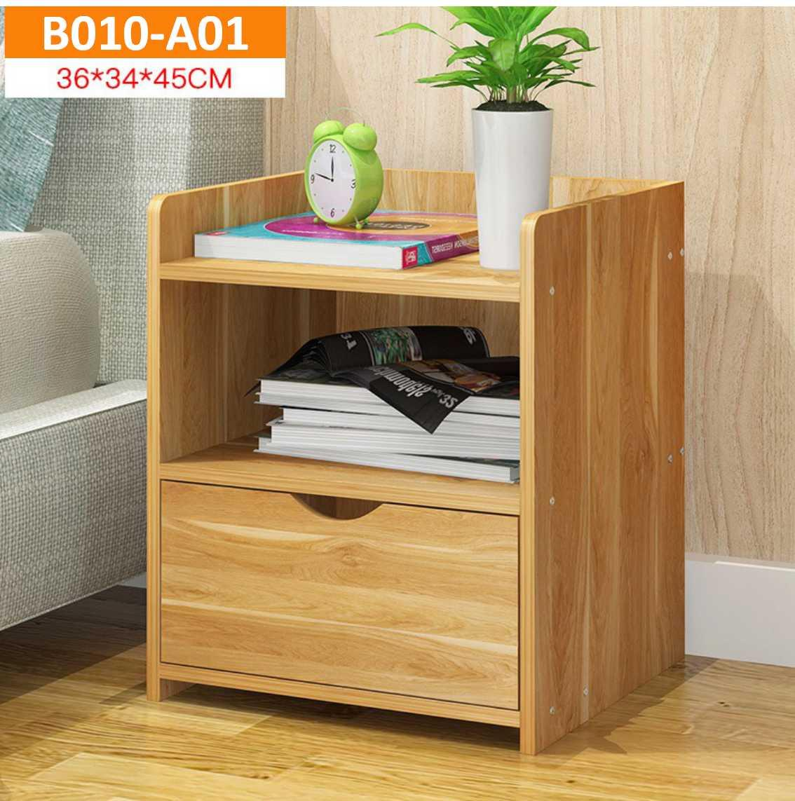 Price Bedroom Furniture Bedside Table Cabinet Nightstand Tables Drawer Bedstand Bedside Table Ideal Life Singapore