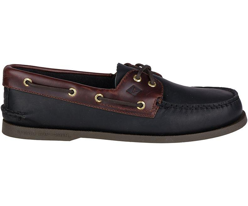 Price Compare Sperry Men S Authentic Original 2 Eye Boat Shoes 0191486
