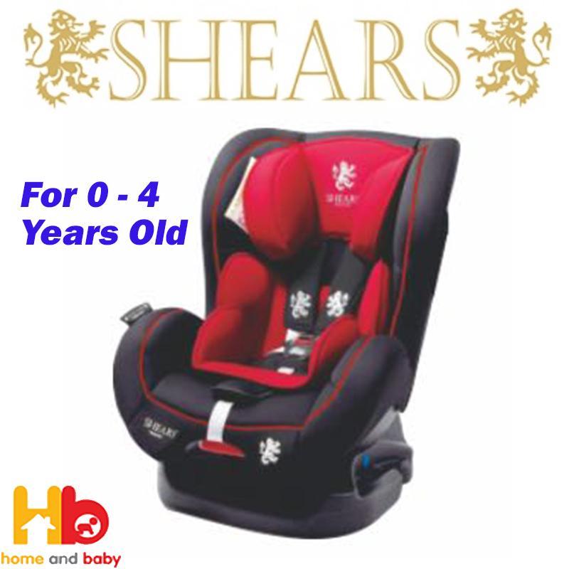 Shears Car Seat On Line