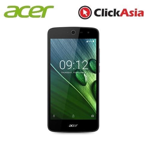 Promo Acer Liquid Zest Z528 Black Hm Hvcsg 001