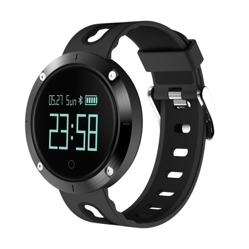 DM58 smart bracelet Sports waterproof large screen step meter smart bracelet bluetooth watch Malaysia