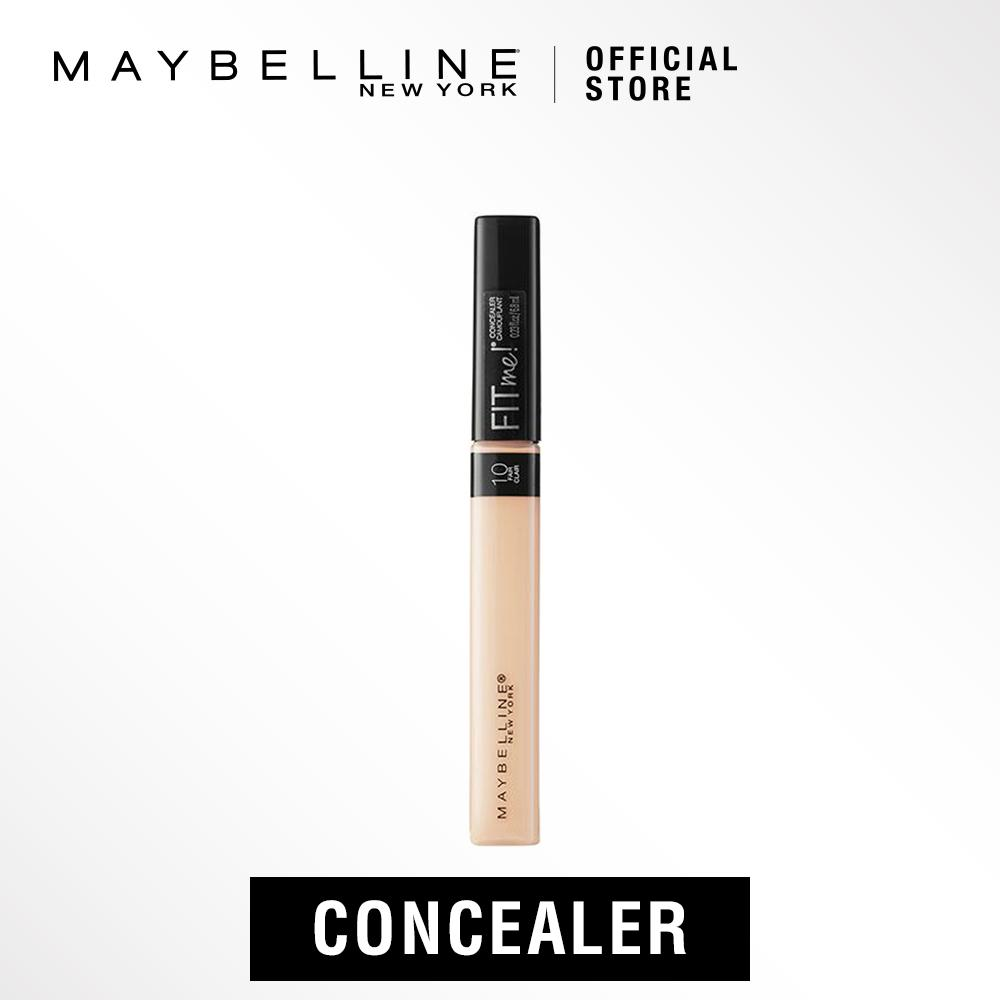 Where Can You Buy Maybelline Fit Me Conceal Concealer