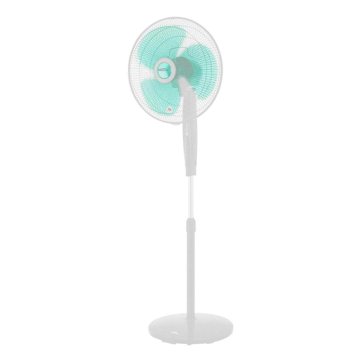 The Cheapest Mistral 16 Remote Stand Fan Msf1628Wr Online