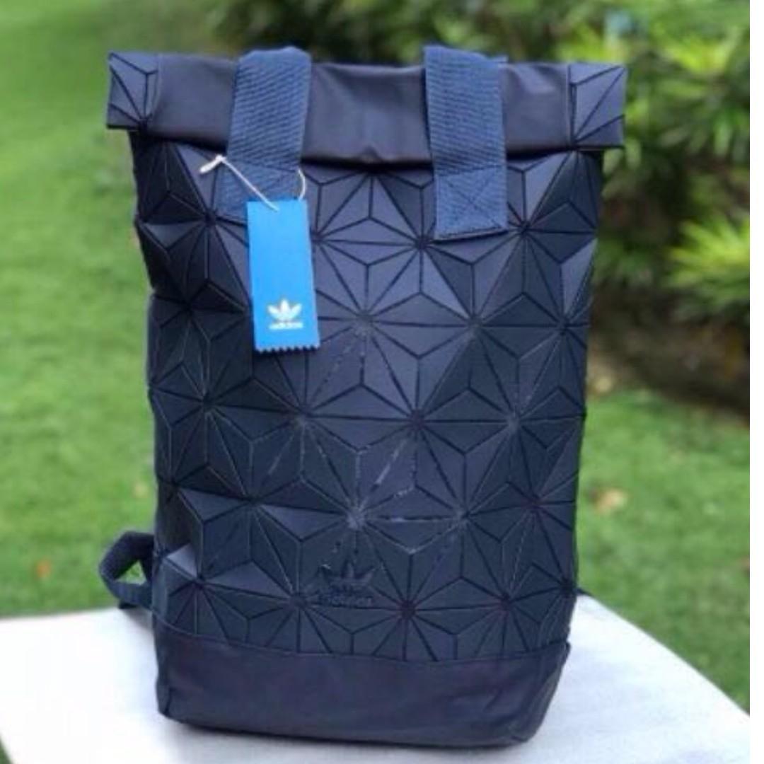Adidas Issey Miyake Backpack Original And Authentic Singapore