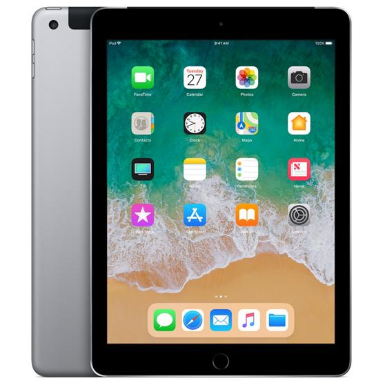 Where To Buy Apple Ipad 9 7 Inch Wi Fi Cellular 2018
