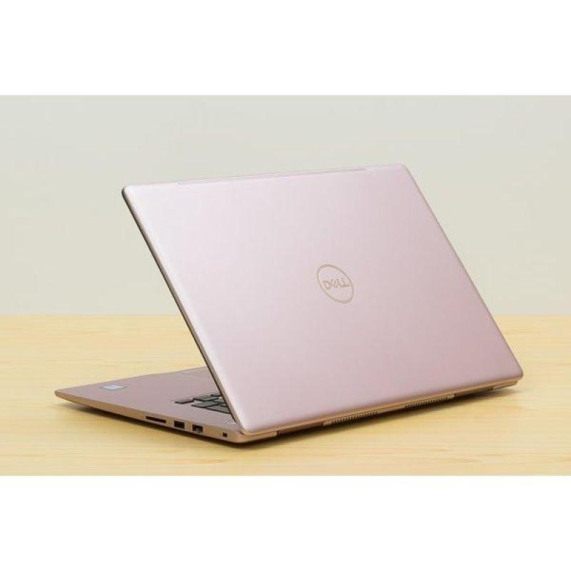 [NEW ARRIVAL 2018] DELL 8th Generation Inspiron 14 7000 Series 7472 i5-8250U processor (6MB Cache, up to 3.4 GHz) 8GB DDR4 256GB SSD	Windows 10 Home 	Optical Drive Not Included	14.0-inch FHD (1920 x 1080) IPS Truelife LED-Backlit Display