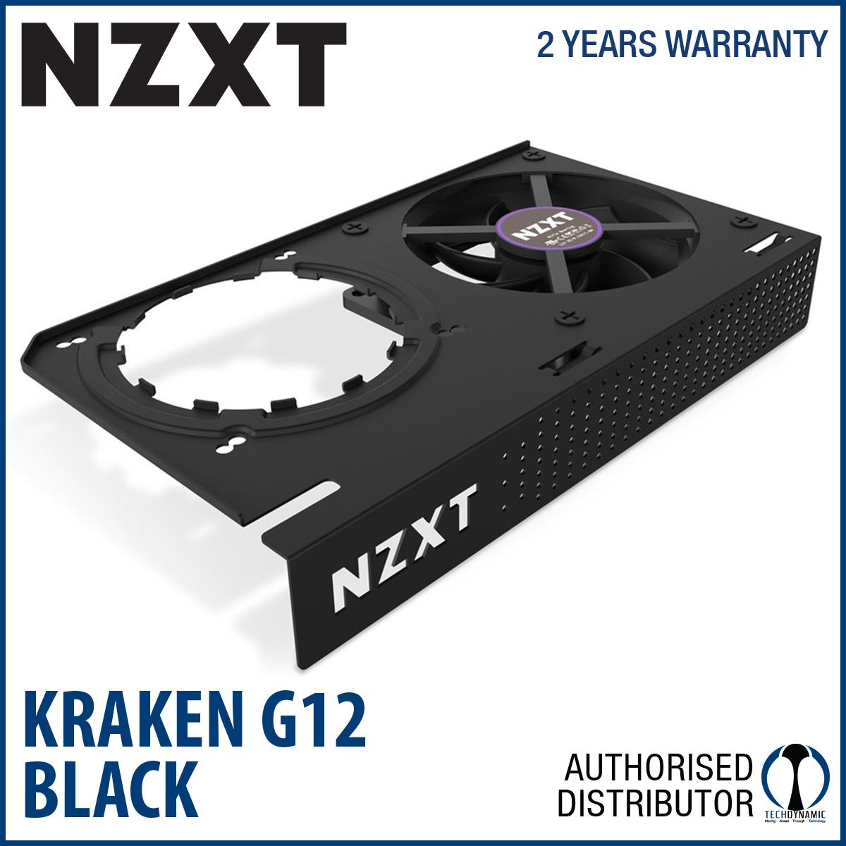 Sale Nzxt Krazen G12 Gpu Mounting Kit Black Nzxt Original