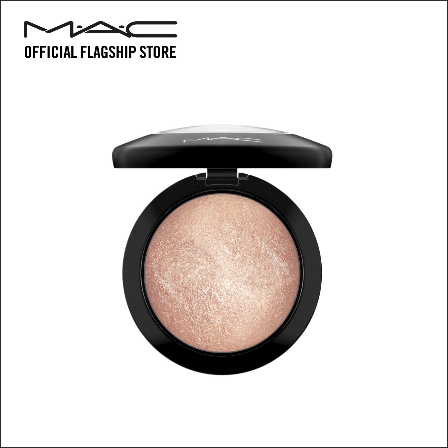 Shop For Mac Mineralize Skinfinish Soft And Gentle