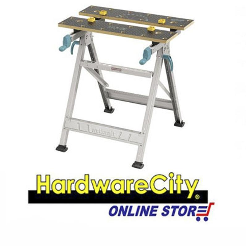 Wolfcraft Master 200 Universal Workbench [Master 200]