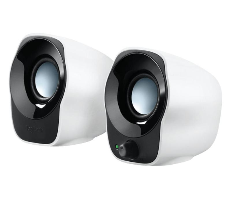Logitech Z121 USB Mini Stereo Speakers (Online Exclusive) Singapore