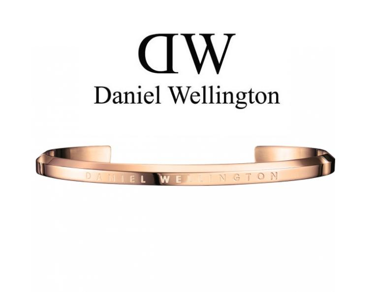How To Buy Dw Daniel Wellington Rose Gold Cuff 54Mm Or 65Mm