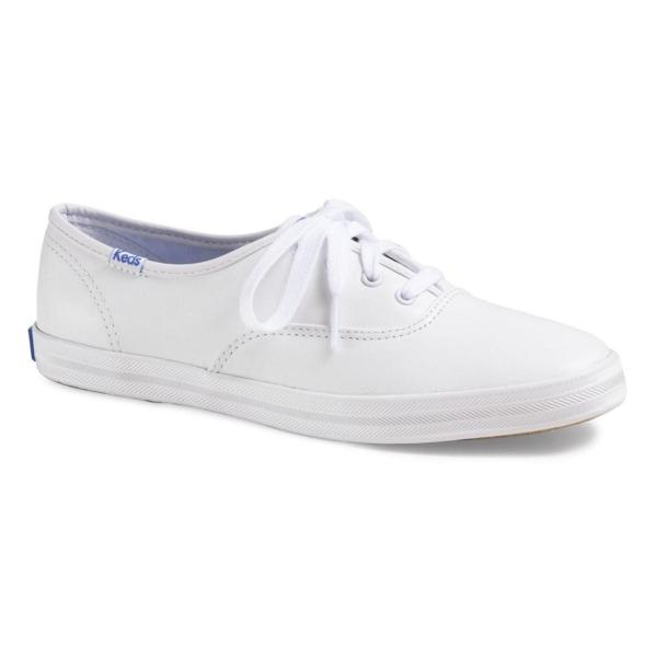 Keds Champion Core Leather Sneakers (WH45750)