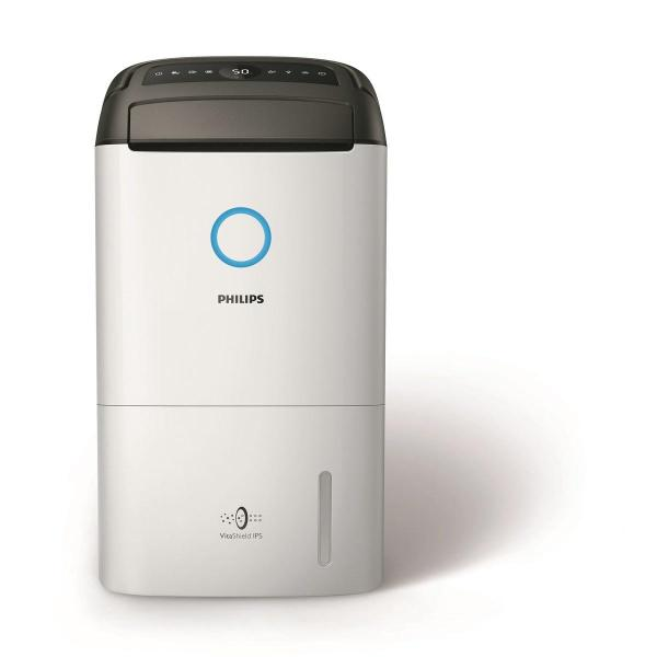 Philips DE5205/30 Series 5000 2-in 1 Air Dehumidifier Singapore