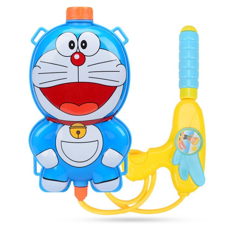 Who Sells New Toys For Summer Beach Knapsack Water Gun Cartoon Model Children Backpack Air Pressure Water Gun Cheap