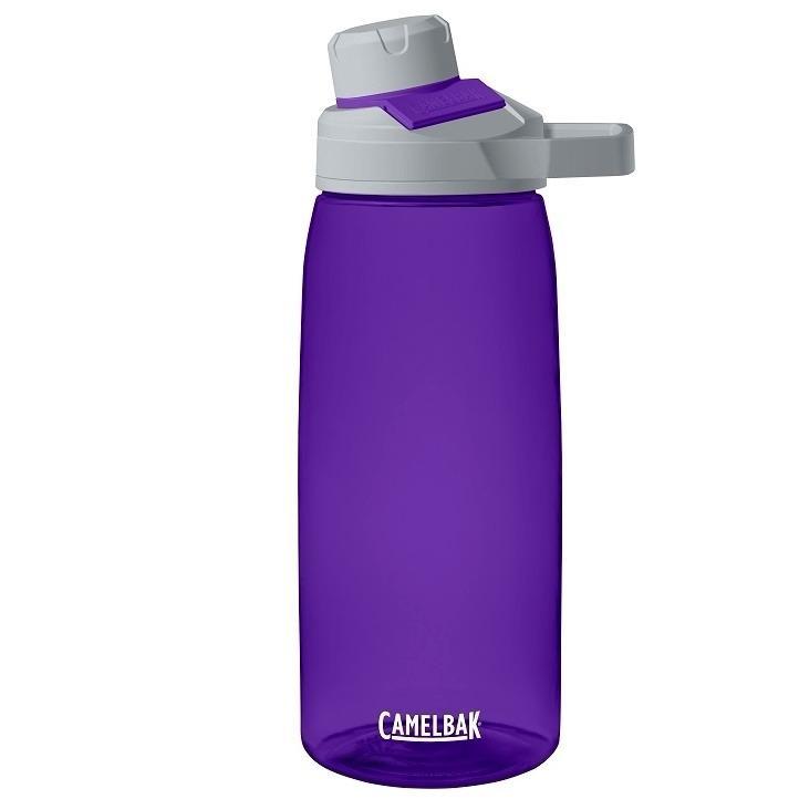 Sale Camelbak Chute Mag 1 L Bottle Iris