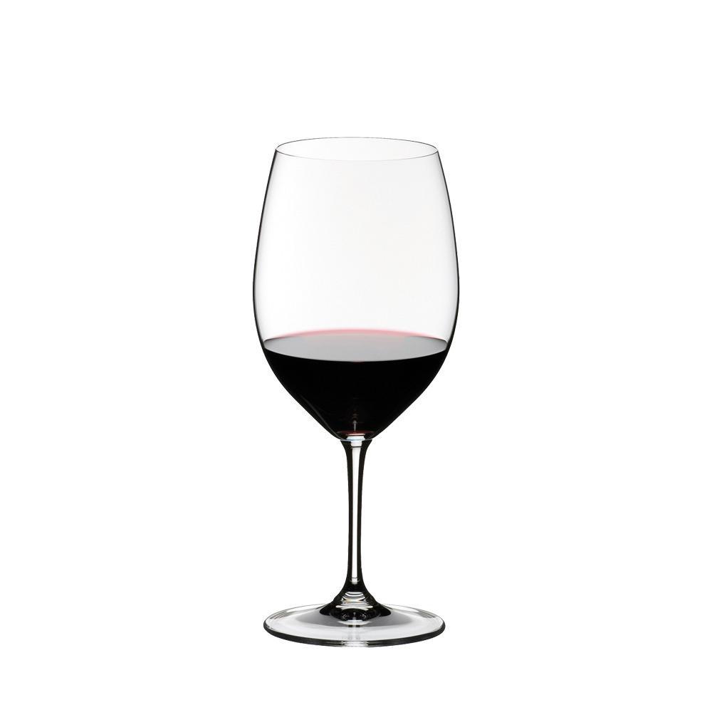 Riedel Vinum Cabernet Sauvignon Merlot Bordeaux Wine Glass Set Of 2 S Promo Code