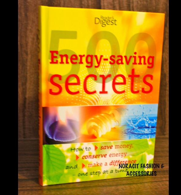 500 Energy-Saving Secrets - RD1006