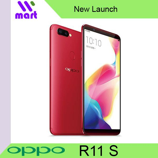 Deals For Telco Oppo R11S