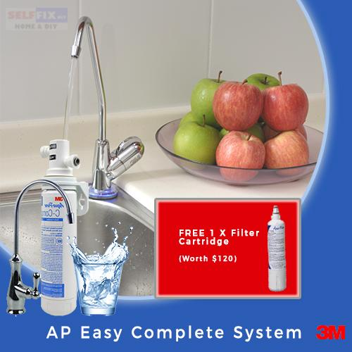 Price Comparisons Of 3M Ap Easy Complete System A Free Filter