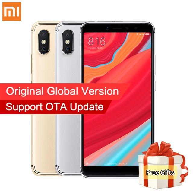 [1 year warranty] Xiaomi Redmi S2 (3GB+32GB / 4GB+64GB ROM)