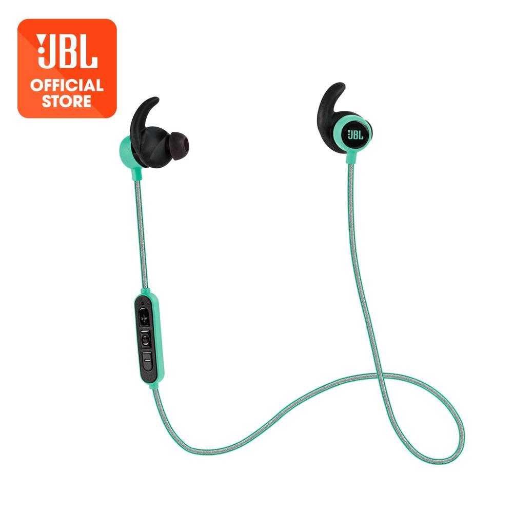 Compare Price Jbl Reflect Mini Bt Teal On Singapore