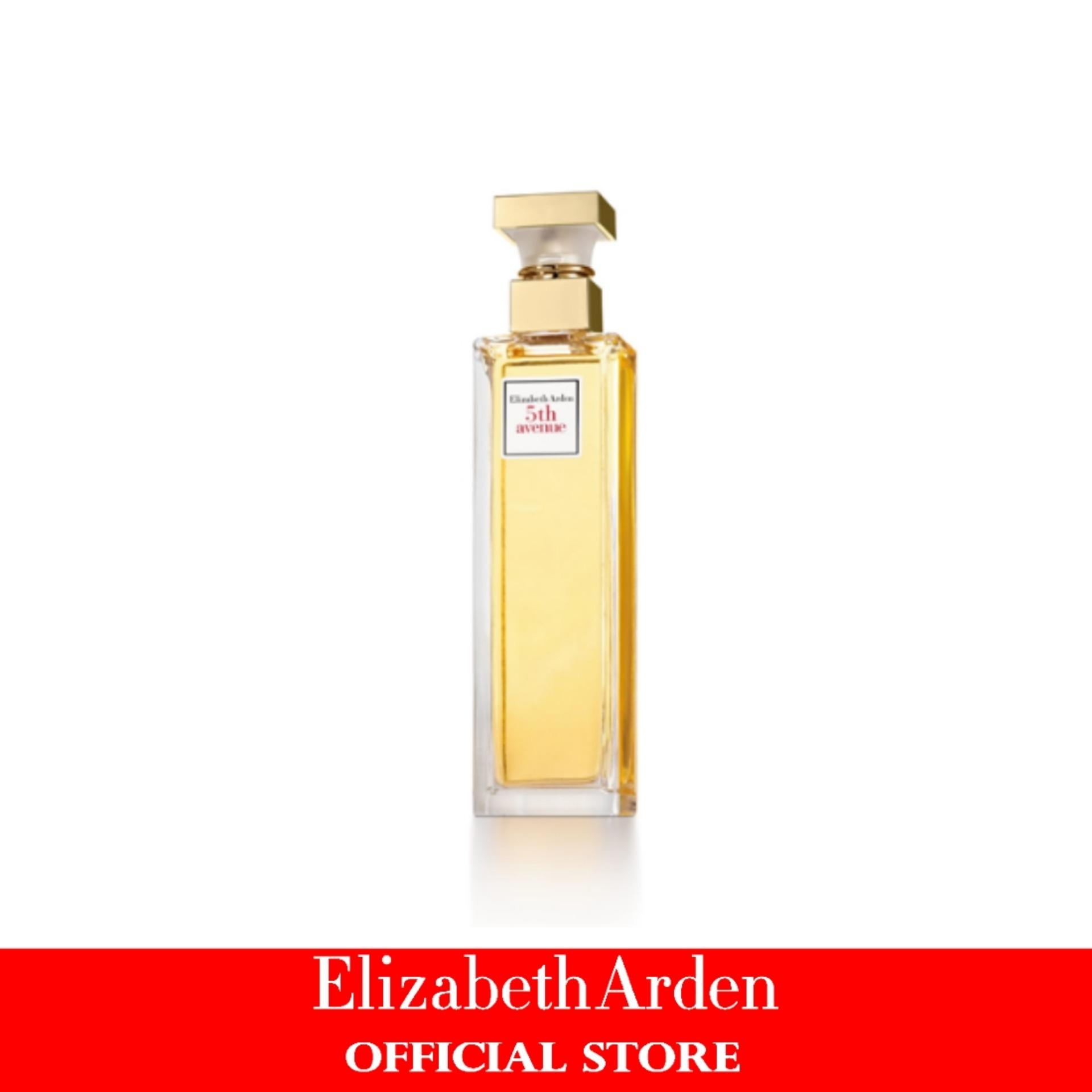 Elizabeth Arden Fifth Avenue Eau De Parfum Spray 2 5 Oz Shopping