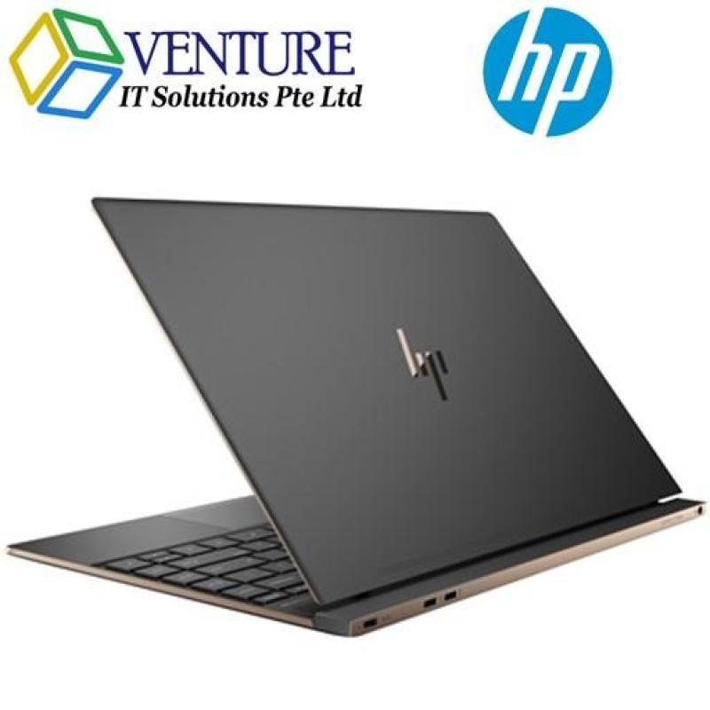 [NEW 8TH GEN] HP SPECTRE 13 AF082TU i5-8250U 8GB 512M.2-SSD 13.3FHD IPS MULTITOUCH W10
