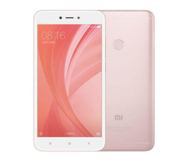 Who Sells Xiaomi Redmi Note 5A Prime 3 32Gb Rose Gold Cheap