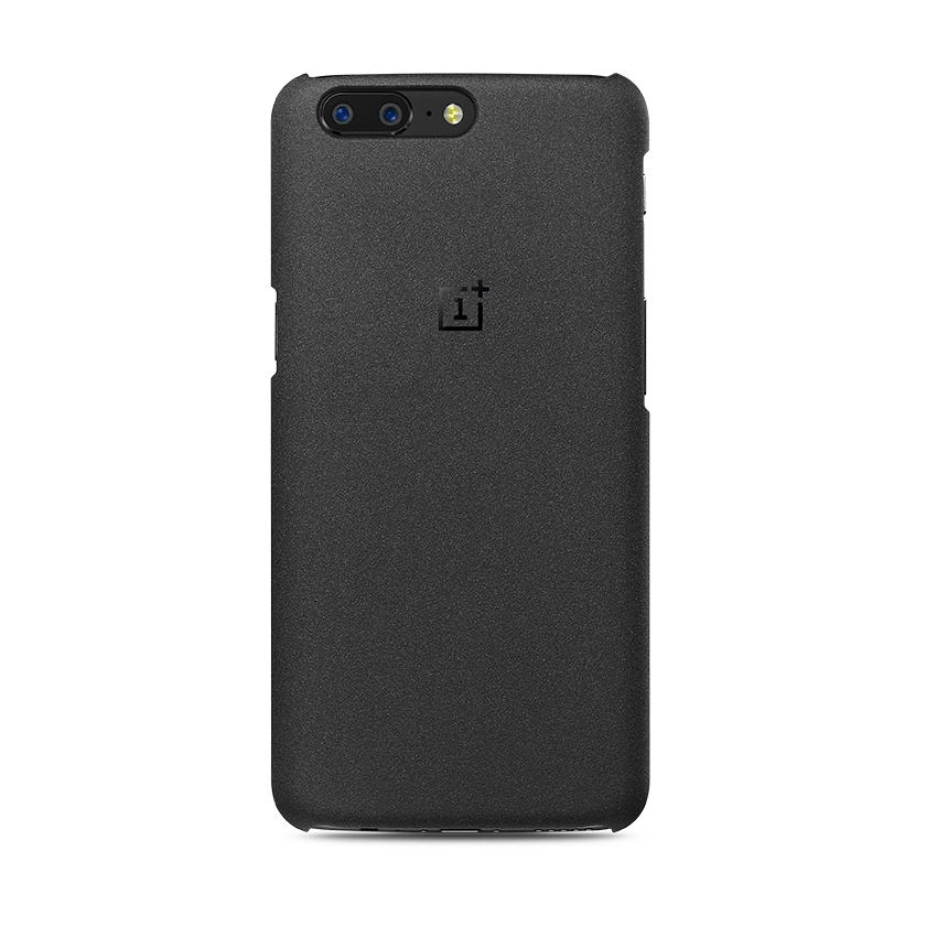 OnePlus Cangkang Pelindung Resmi Produk Asli Selubung Belakang Karakter Handphone